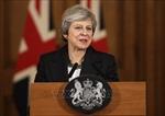 Thông tin về 'kế hoạch B'của Thủ tướng Theresa May