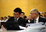 Mở lại phiên tòa xét xử vụ Vinasun kiện Grab