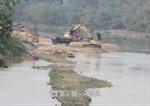 Bắc Giang tăng cường quản lý hoạt động khai thác khoáng sản