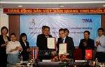 Thúc đẩy hợp tác giữa Thông tấn xã Việt Nam và Cục Quan hệ công chúng Thái Lan