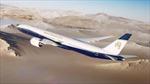 Boeing ra mắt máy bay thương mại có thể bay hơn nửa vòng Trái Đất