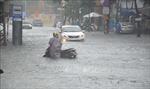 Các tỉnh miền Trung khẩn cấp ứng phó với mưa lũ, sạt lở đất