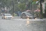 Đà Nẵng đối phó nguy cơ bùng phát dịch bệnh sau đợt mưa lớn