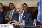 Đặc phái viên LHQ: Còn một chặng đường dài trong việc thành lập Ủy ban Hiến pháp Syria