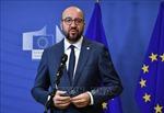 Thủ tướng Bỉ bất ngờ thông báo từ chức, giải tán chính phủ