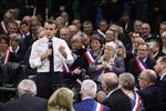 Tổng thống Pháp khởi động cuộc đối thoại quốc gia