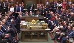 Hạ viện Anh bác bỏ thoả thuận Brexit: Thất bại cay đắng!