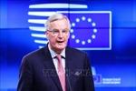 Vấn đề Brexit: EU để ngỏ một thỏa thuận 'tham vọng' hơn với Anh