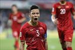 Asian Cup 2019: Đội hình Đông Nam Á xuất sắc nhất vòng bảng điểm tên 3 cầu thủ Việt Nam
