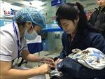 Nghệ An khan hiếm vắc xin dịch vụ 6 trong 1
