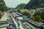 Bổ sung danh mục xuất khẩu chính ngạch tại cửa khẩu Tân Thanh
