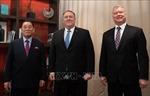 Mỹ, Triều Tiên kết thúc đàm phán cấp chuyên viên tại Thụy Điển