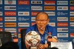 ASIAN CUP 2019: HLV Park khẳng định 'làm hết mình' để tuyển Việt Nam thắng Nhật Bản