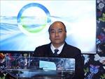 Diễn đàn Davos 2019: Thủ tướng Nguyễn Xuân Phúc khẳng định cần sự đột phá trong quản trị biển, đại dương