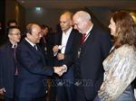 Thủ tướng Nguyễn Xuân Phúc: Việt Nam định hình khuôn khổ pháp lý minh bạch, độ mở của nền kinh tế ngày càng lớn