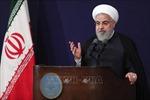 Iran cảnh báo quyết định của Mỹ về Cao nguyên Golan gây nguy hiểm cho an ninh khu vực
