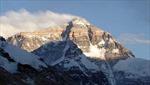 Trung Quốc hạn chế du khách tới khu cắm trại núi Everest