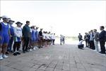Hai miền Triều Tiên sẽ hợp nhất thi đấu 4 bộ môn tại Olympic Tokyo 2020