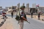 Nga không khoan nhượng khủng bố tại Idlib