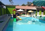 Đình chỉ hoạt động hồ bơi nơi bé trai 6 tuổi bị đuối nước