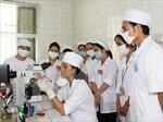 Hà Nội đặt mục tiêu có 3 dược sĩ đại học/vạn dân năm 2020