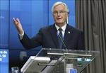 Trưởng đoàn đàm phán EU: Anh rút khỏi EU đòi hỏi một quyết định thay vì cần thêm thời gian