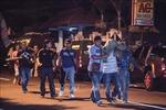 Indonesia đập tan âm mưu tấn công khủng bố, thu giữ lượng lớn vũ khí