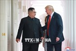 Hội nghị thượng đỉnh Mỹ - Triều Tiên: Truyền thông Ai Cập đánh giá cao vai trò Việt Nam