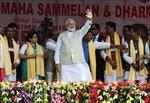 Chi phí khoảng 10 tỷ USD, bầu cử 2019 ở Ấn Độ sẽ đắt đỏ nhất thế giới
