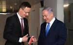 Hungary mở Văn phòng Thương mại tại Jerusalem