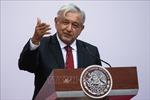 Tổng thống Mexico ký cam kết không tái cử