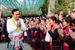 Các chính đảng Thái Lan nỗ lực vận động cử tri vào phút chót