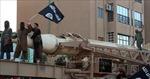 Cột mốc mới và cuộc chiến trường kỳ chống IS