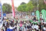 Ngày Thể thao Việt Nam 27/3: Xây dựng thói quen thường xuyên tập luyện thể dục thể thao