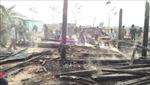 Cảnh báo tình trạng cháy nhà do chập điện mùa khô ở Gia Lai