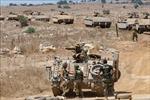 Định vị chính sách của Mỹ ở Trung Đông