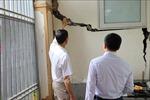 Xử lý lún, nứt nhà tại khu đô thị Văn Phú: Chờ cách giải quyết thỏa đáng
