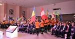 Việt Nam tham dự Diễn đàn Kinh tế Thanh niên Á - Âu tại Nga