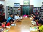 Biểu dương tổ chức, cá nhân có nhiều đóng góp vào hoạt động thư viện cộng đồng