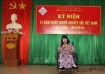 Người khuyết tật vùng cao Hà Giang vươn lên trong cuộc sống