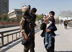 Tiêu diệt tay súng tấn công trụ sở Bộ Thông tin và truyền thông Afghanistan