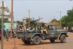 Doanh trại quân đội Mali bị tấn công, 11 binh sĩ thiệt mạng