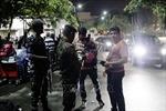 Vô hiệu hóa thiết bị nổ gần sân bay quốc tế ở thủ đô Colombo, Sri Lanka
