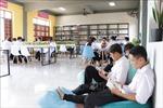 Thư viện xanh khơi nguồn cảm hứng đọc sách cho học sinh