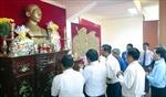 Kỷ niệm 115 năm ngày sinh Tổng Bí thư Trần Phú