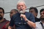Tòa án Brazil giảm án cho cựu Tổng thống Lula da Silva