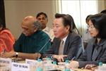 Ấn Độ và Việt Nam có thể đạt được nhiều mục tiêu địa kinh tế thông qua hợp tác hàng hải