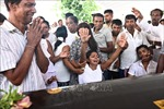 Nổ ở Sri Lanka: Số nạn nhân thiệt mạng tăng lên 359 người