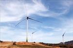 Ninh Thuận khởi công dự án Nhà máy Điện gió Win Energy Chính Thắng