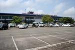 Dự kiến quý II/2019 khởi công Dự án đầu tư mở rộng Cảng hàng không quốc tế Phú Bài